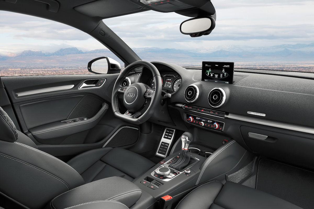 audi a3 limousine 1 4 tfsi cod 140pk pro line s. Black Bedroom Furniture Sets. Home Design Ideas