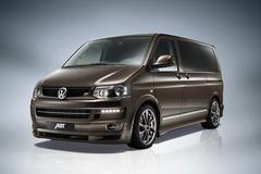 VW Transporter T5 Abt