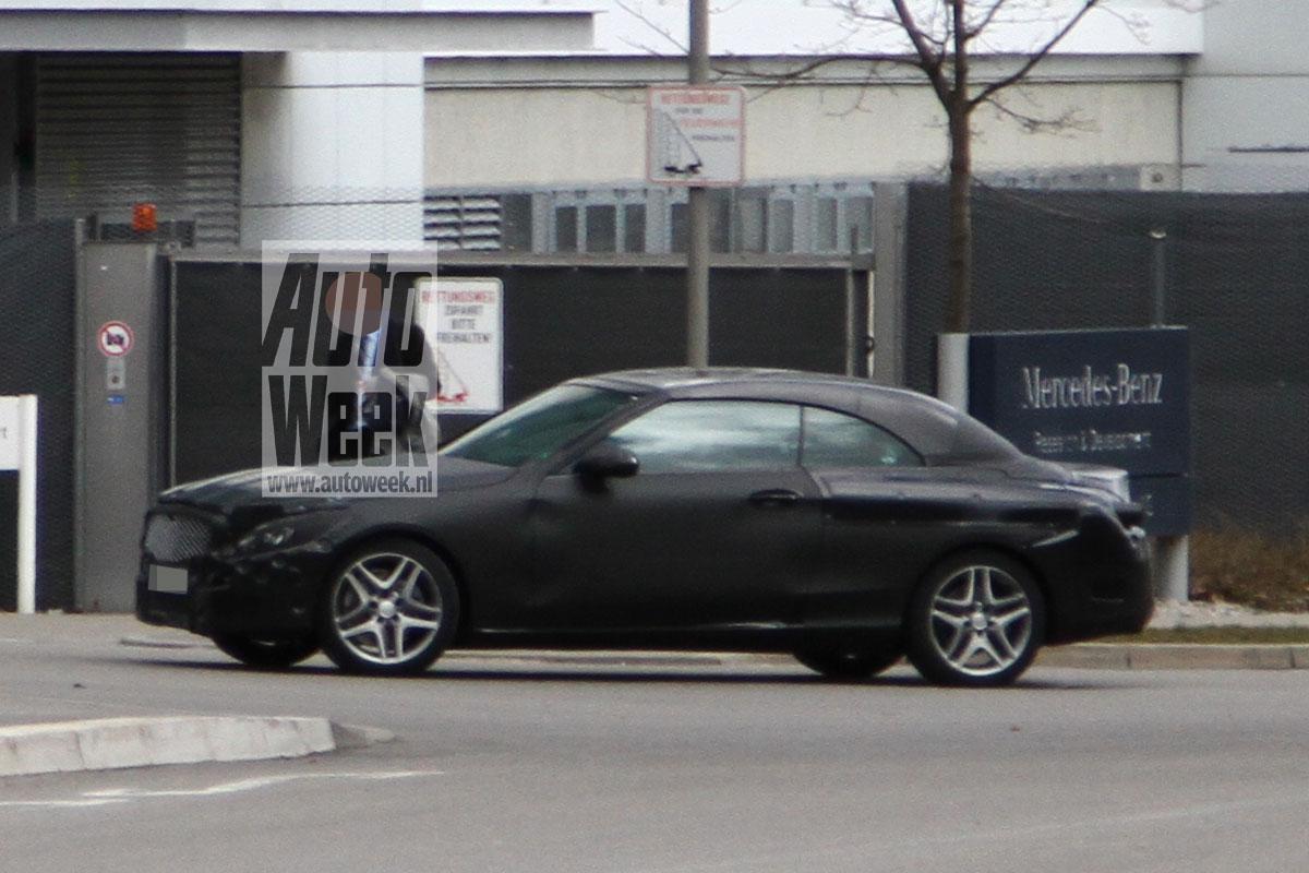 2015 - [Mercedes] Classe C Coupé & Cabriolet [C205/A205] M1nyd07bjsln