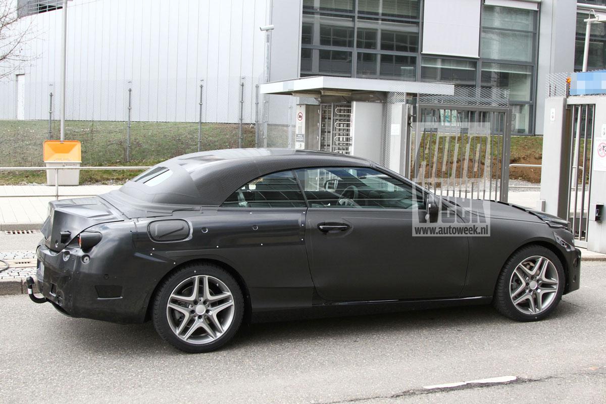 2015 - [Mercedes] Classe C Coupé & Cabriolet [C205/A205] M1nyd07bldlm