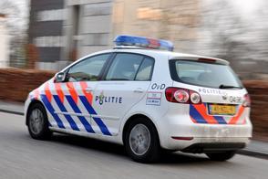 Nieuwe aanbesteding politieauto's