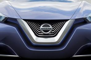 Nissan met sedan concept-car naar Peking