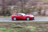 Rij-impressie Ferrari F12 Berlinetta