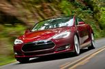 Tesla Model S laat Leaf en Volt achter zich in VS