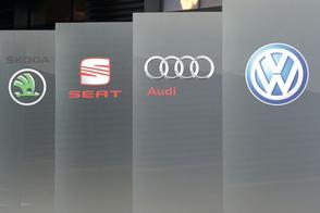 Volkswagen profiteert van vraag naar Audi en Skoda