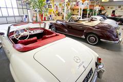 De Verzamelaar - Mercedes Benz