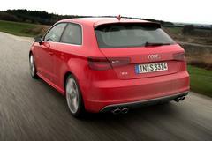 Rij-impressie Audi S3