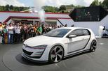VW's speeltjes op Wrthersee