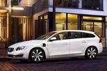 Volvo verdubbelt productie V60 Plug-in Hybrid