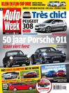 AutoWeek Cover 20