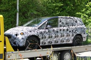 BMW 1-serie GT ook als zevenzitter