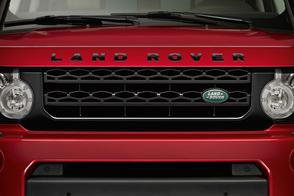 Land Rover schudt merken- en modellengamma op