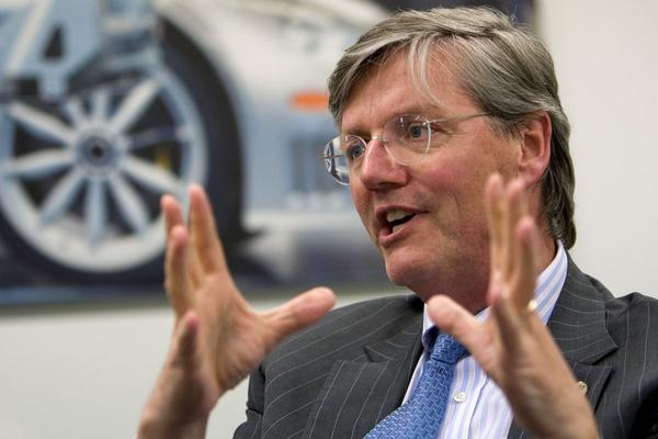 'Spyker klaar voor fusie met vliegtuigbouwer'