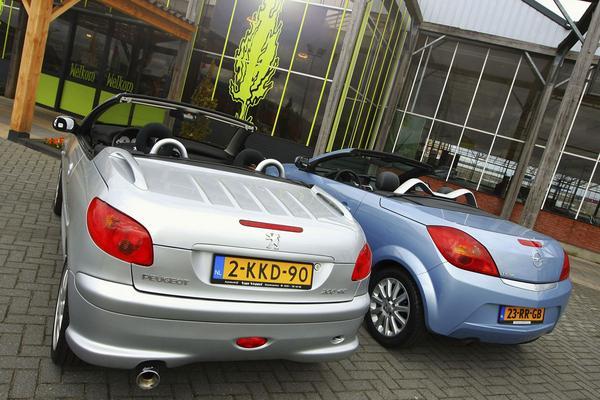 Fransen houden vinger aan pols bij Opel-deal
