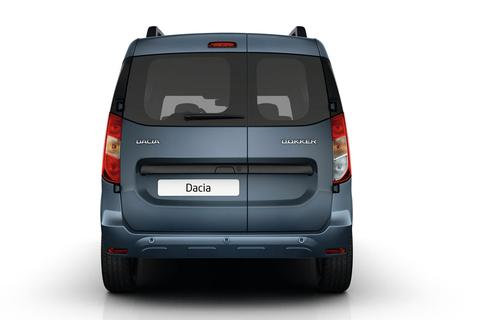 dacia dokker tce 115 stepway specificaties. Black Bedroom Furniture Sets. Home Design Ideas