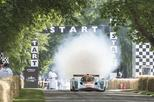 Data Goodwood 2015 bekend