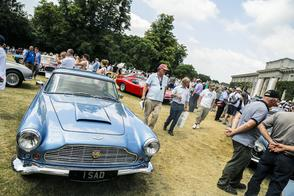 Goodwood 2014: Addicted to winning