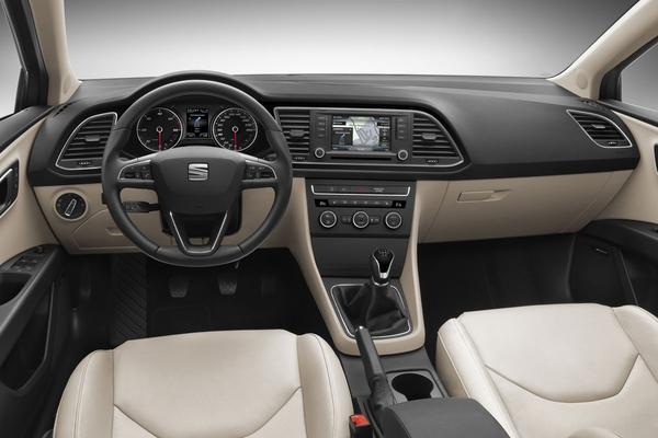 Seat Leon ST Style