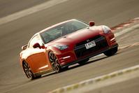 'Sprintrecord voor Nissan GT-R Nismo'