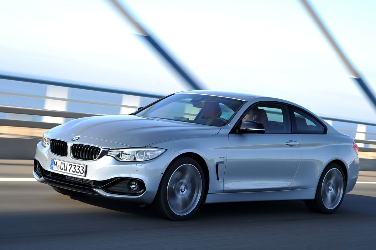 BMW 420i Coupé specificaties | Auto vergelijken - AutoWeek.nl