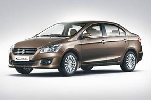 Suzuki Authentics Concept droogt op als Ciaz