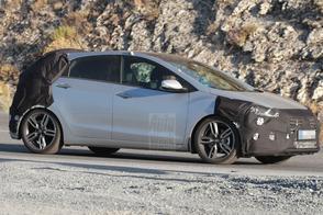 Nieuwe Hyundai i30 al in 2016