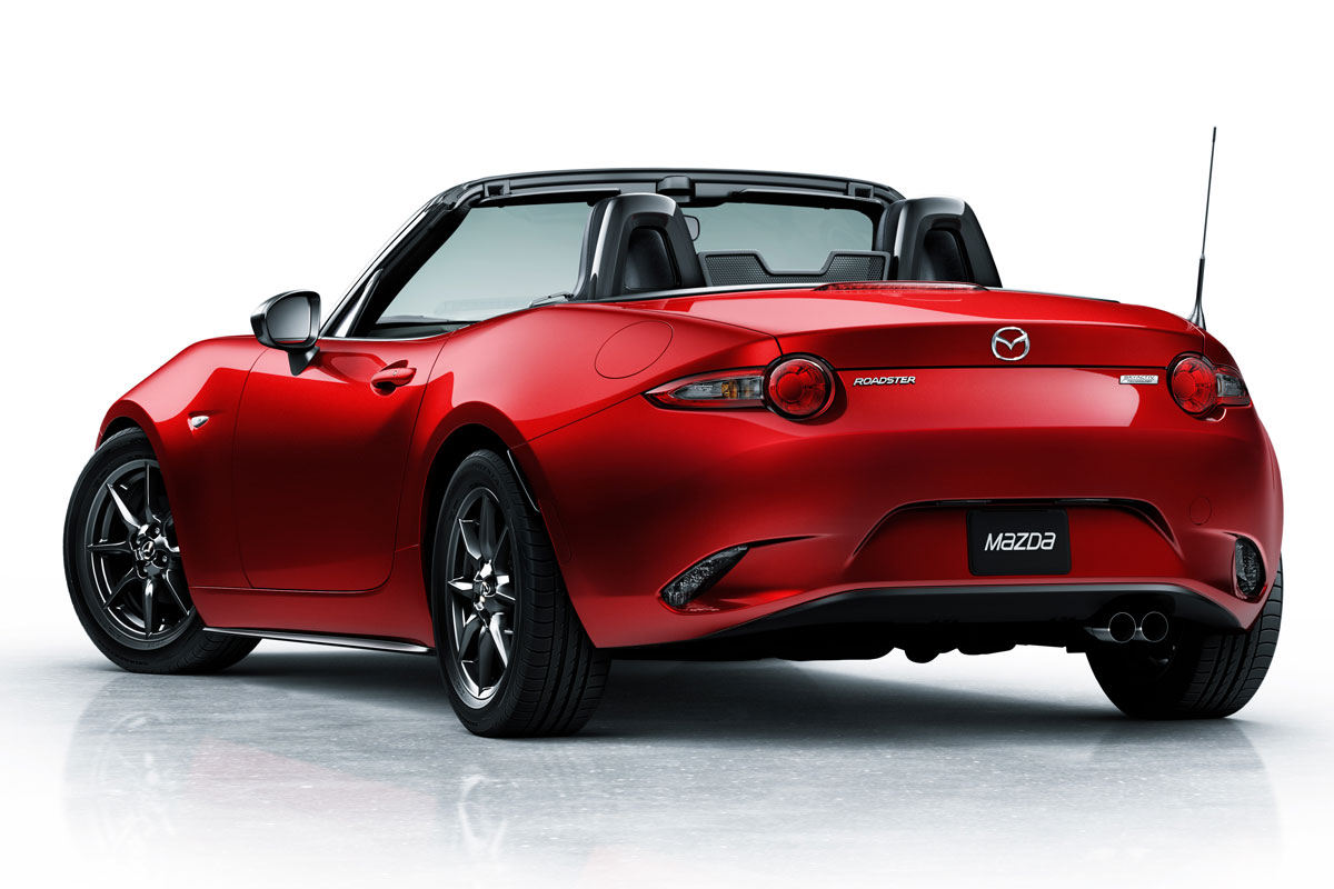 dit is de nieuwe mazda mx 5 autonieuws. Black Bedroom Furniture Sets. Home Design Ideas