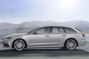 Tweede Audi A6 met 20 procent bijtelling