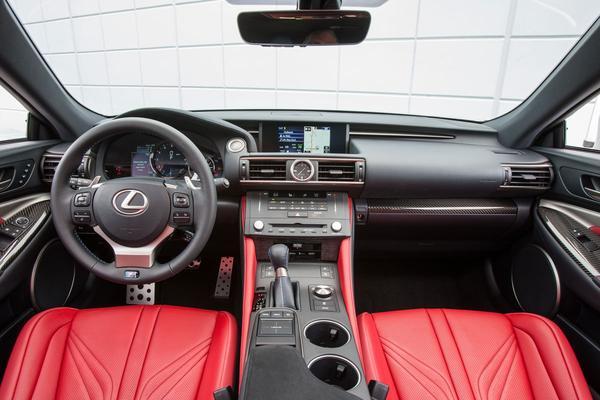 2014 - [Lexus] RC Coupé / RC-F - Page 6 M1oyc37b4cup_600