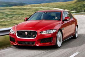 Jaguar gaat voor recycling