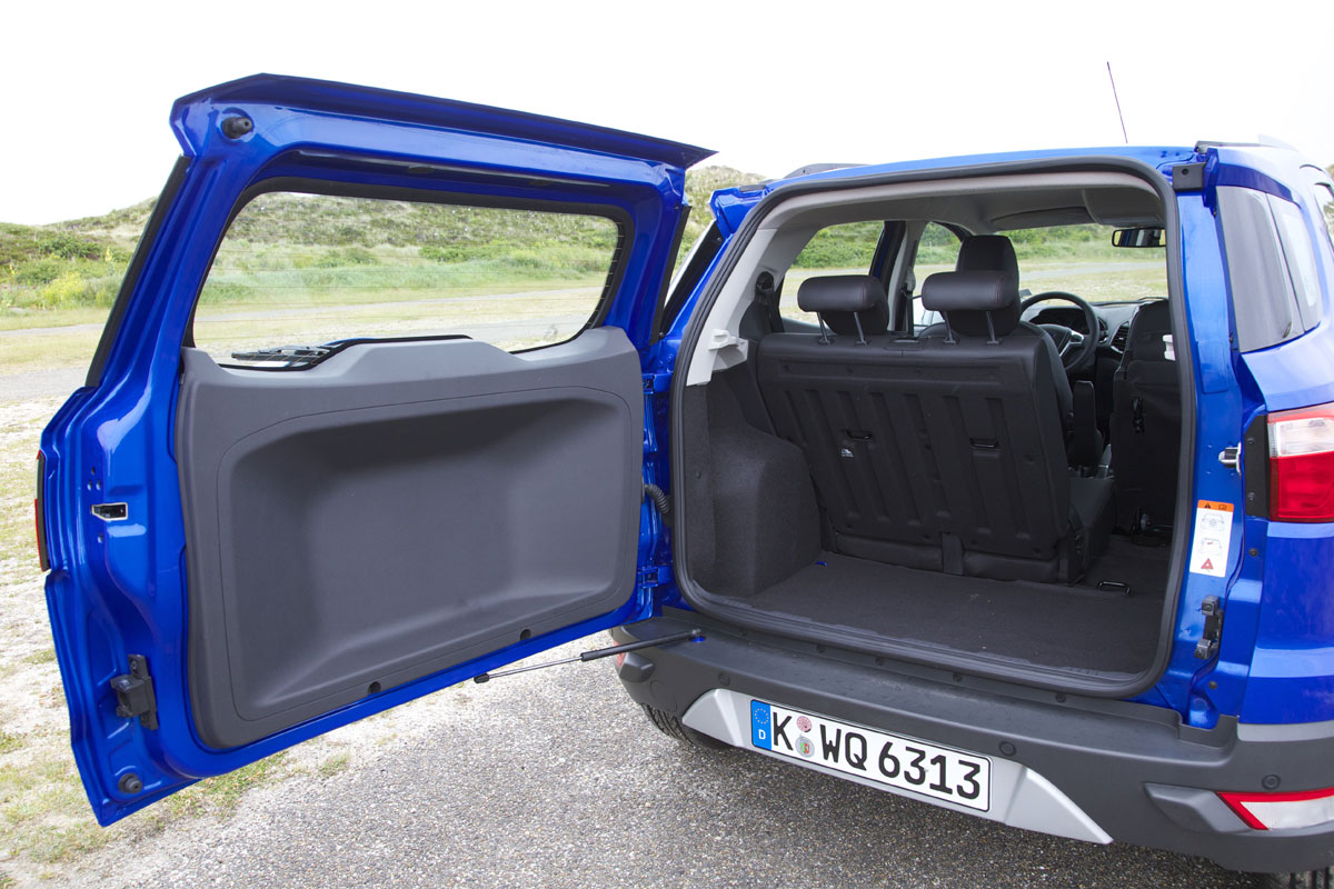 ford ecosport 1 0 ecoboost titanium 2014 autotests. Black Bedroom Furniture Sets. Home Design Ideas