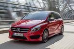 Opgefrist: Mercedes-Benz B-klasse