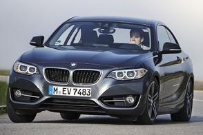 BMW 220d Coupé: meer vermogen, minder CO2