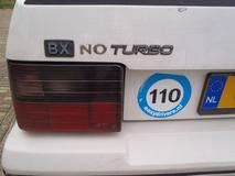 BX No Turbo
