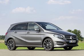 Prijzen vernieuwde Mercedes B-klasse bekend