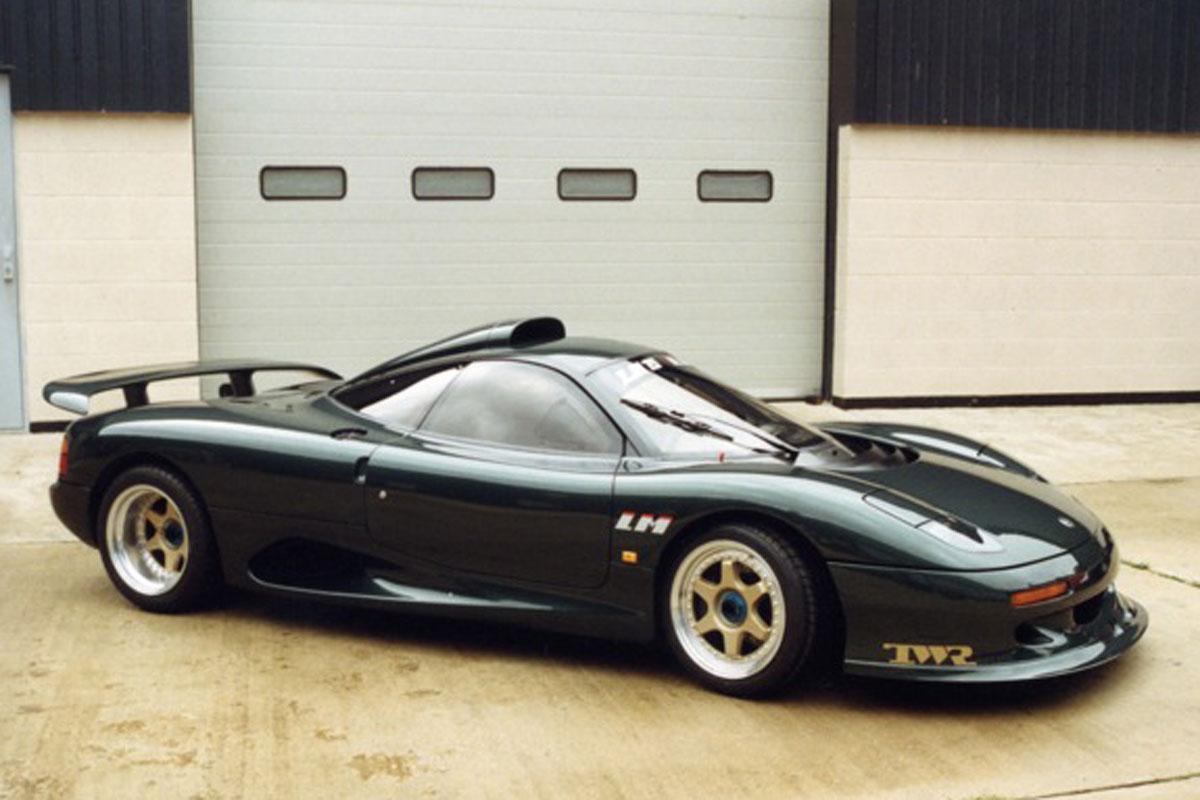Vrimibolide Jaguar Xjr 15 Autonieuws Autoweek Nl