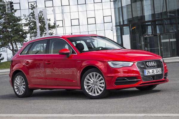 Recordresultaten voor Volkswagen Group