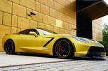 Geruchtenmolen: Extreme Corvette op komst