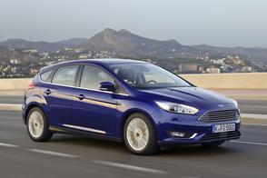 Gereden: Ford Focus