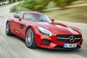 Gereden: Mercedes-AMG GT-S
