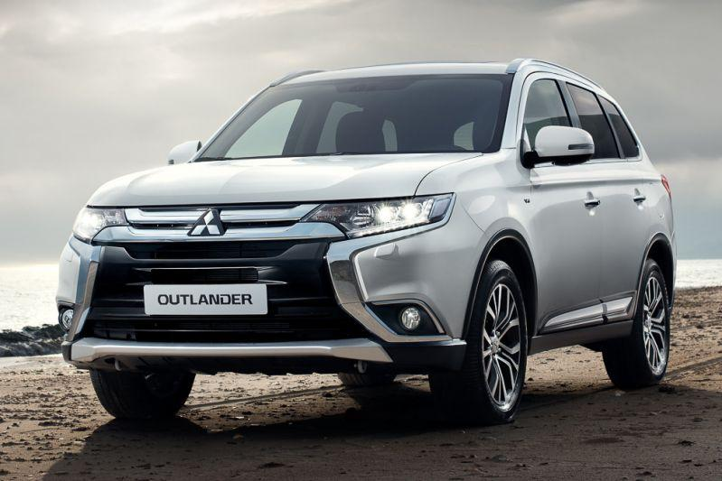 mitsubishi outlander phev instyle specificaties auto. Black Bedroom Furniture Sets. Home Design Ideas