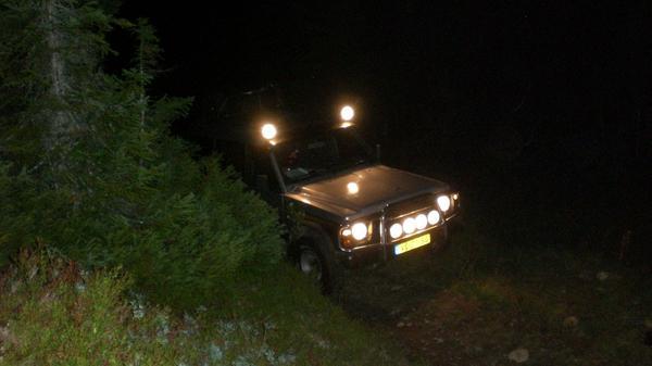 Nissan Patrol Wagon GR 1993