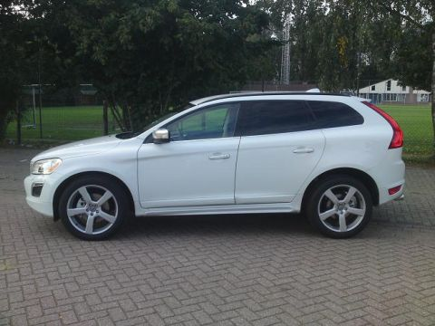 volvo xc60 d3 r design 2010 gebruikerservaring autoreviews. Black Bedroom Furniture Sets. Home Design Ideas