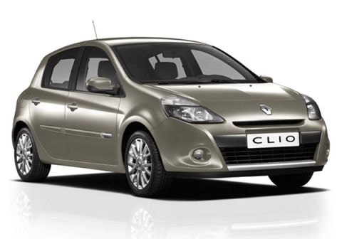 renault clio 1 5 dci 85 night day 2011. Black Bedroom Furniture Sets. Home Design Ideas