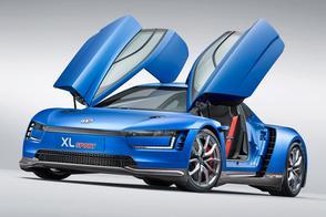Volkswagen XL Sport met 200 pk V2-blok
