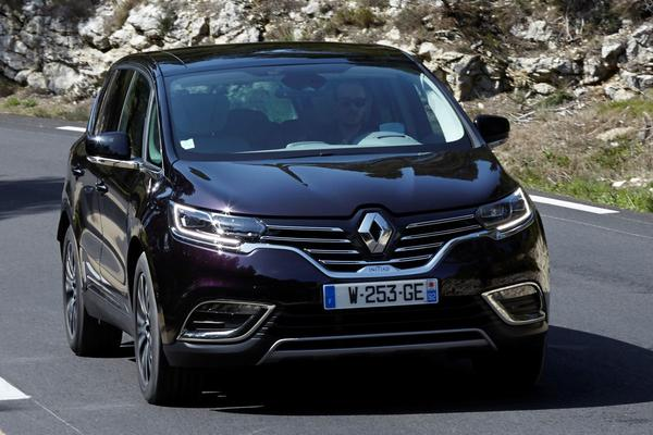 Renault betwist bevindingen Deutsche Umwelthilfe