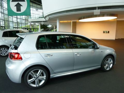 Volkswagen Golf 1.4 TSI 160pk Highline 2011
