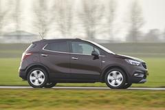Opel Mokka X 1.4 Turbo Innovation automaat