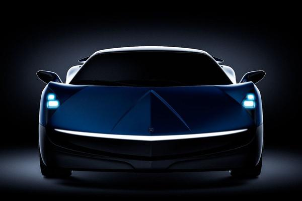 Opnieuw in beeld: Elextra's ambitieuze EV