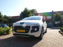 Peugeot 3008 Blue Lease Executive 2.0 HDi